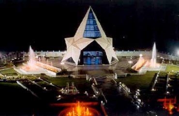 Star Temple Bhiwani
