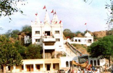 देवसर मंदिर
