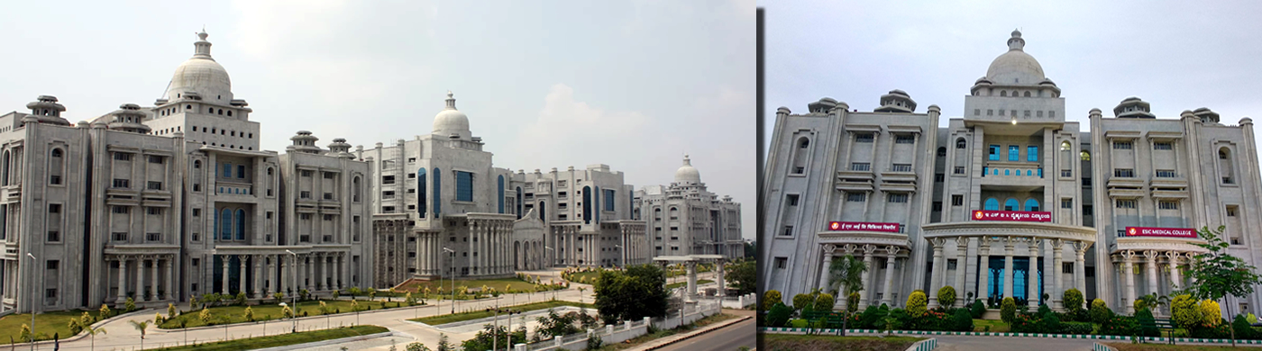 ESI Medical College and Hospital