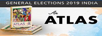 ECI Atlas