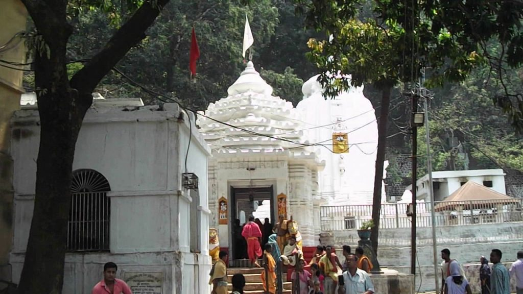 Kapilash Temple Entrance gate