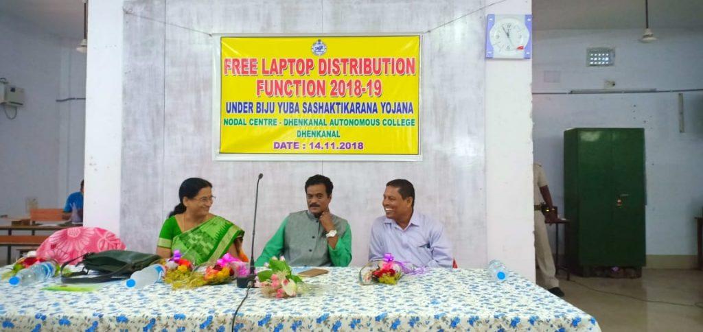 Laptop distribution1