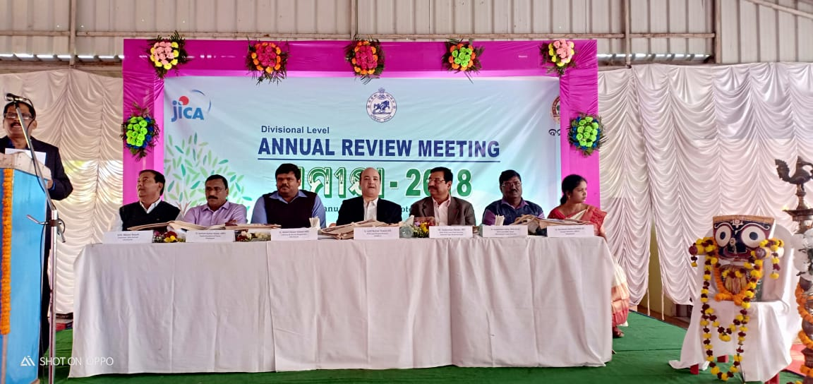 Review meeting4