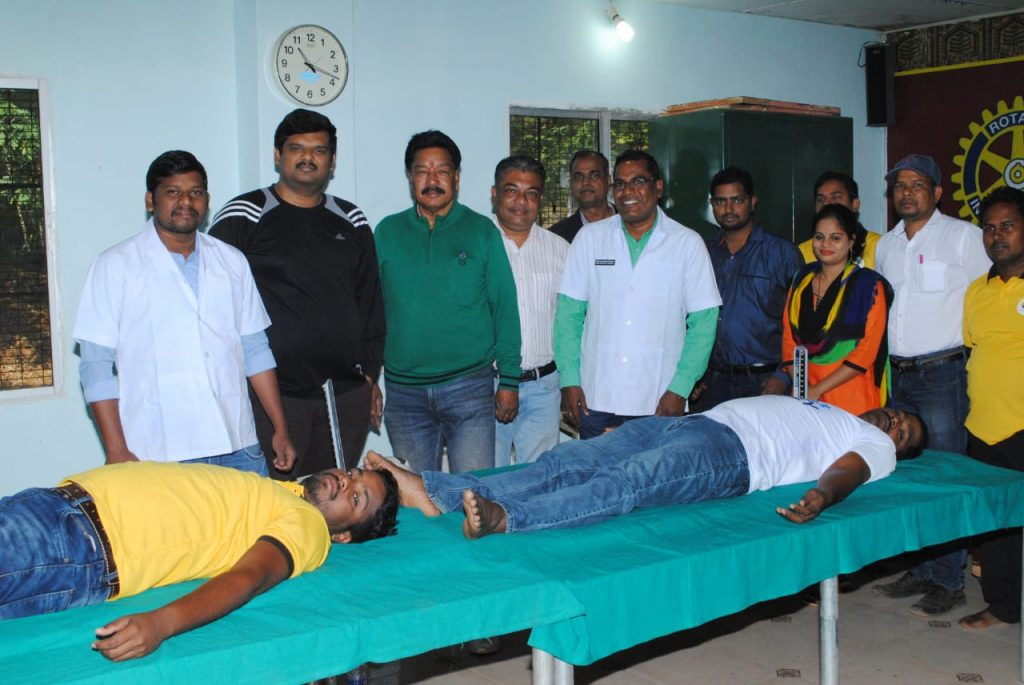 Blood Donation camp4