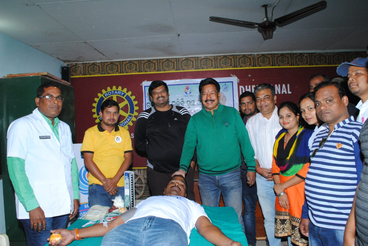 Blood Donation camp3
