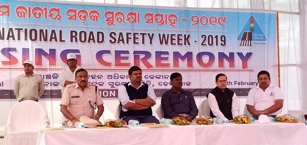 Closing Road Safety week2