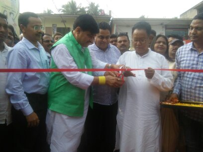 Krushak Bazar inaugurated2