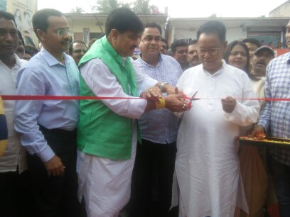 Krushak Bazar inaugurated1