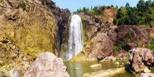 Gayatri Water Falls