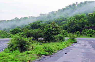 Adilabad Road