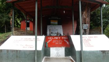 Helmet Top,Walong