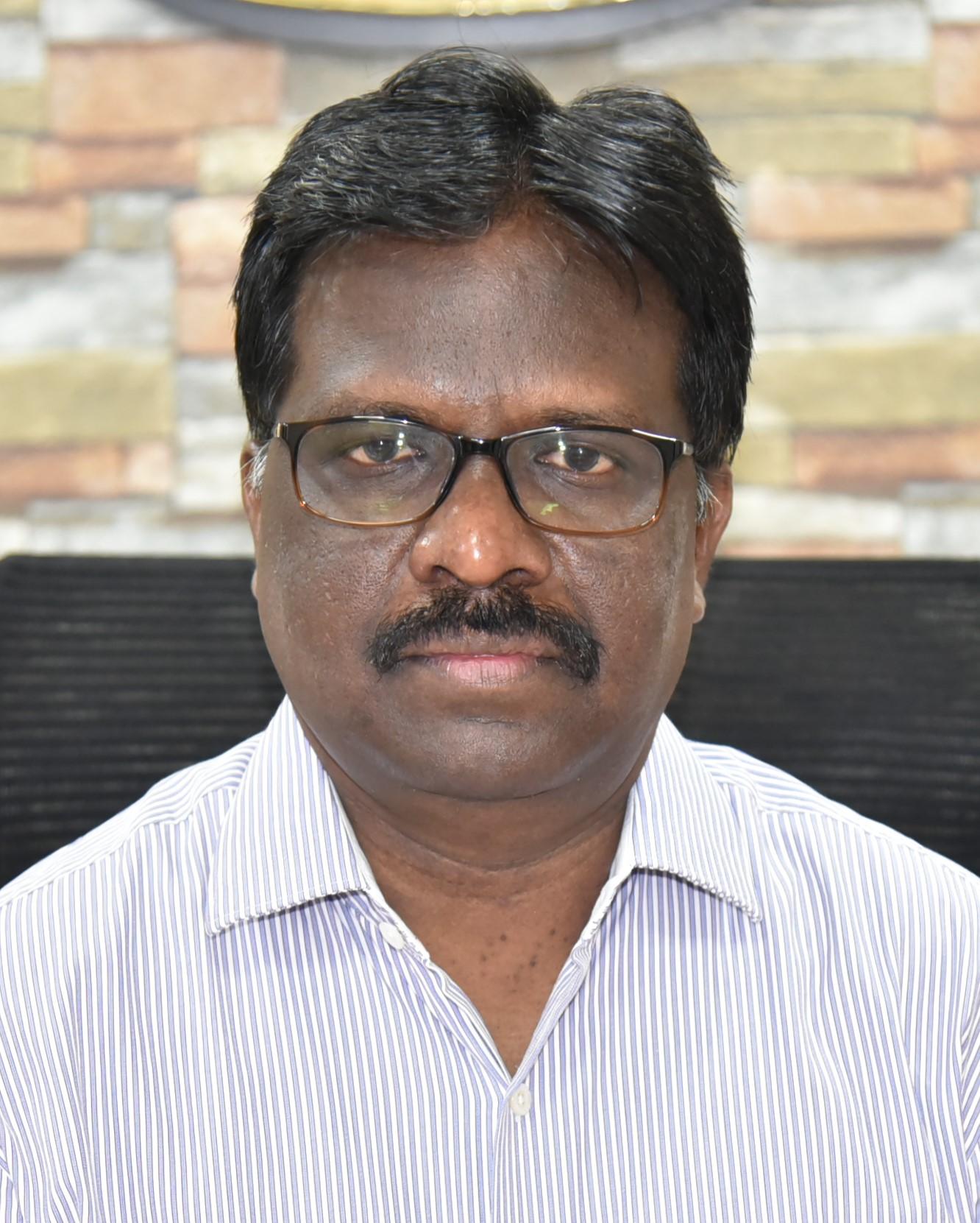 Samuel Anand Kumar IAS