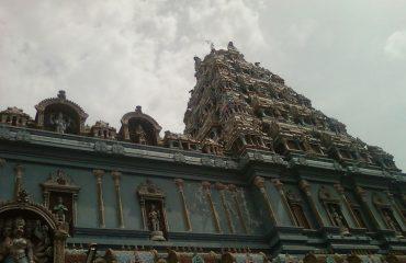 PAS Temple