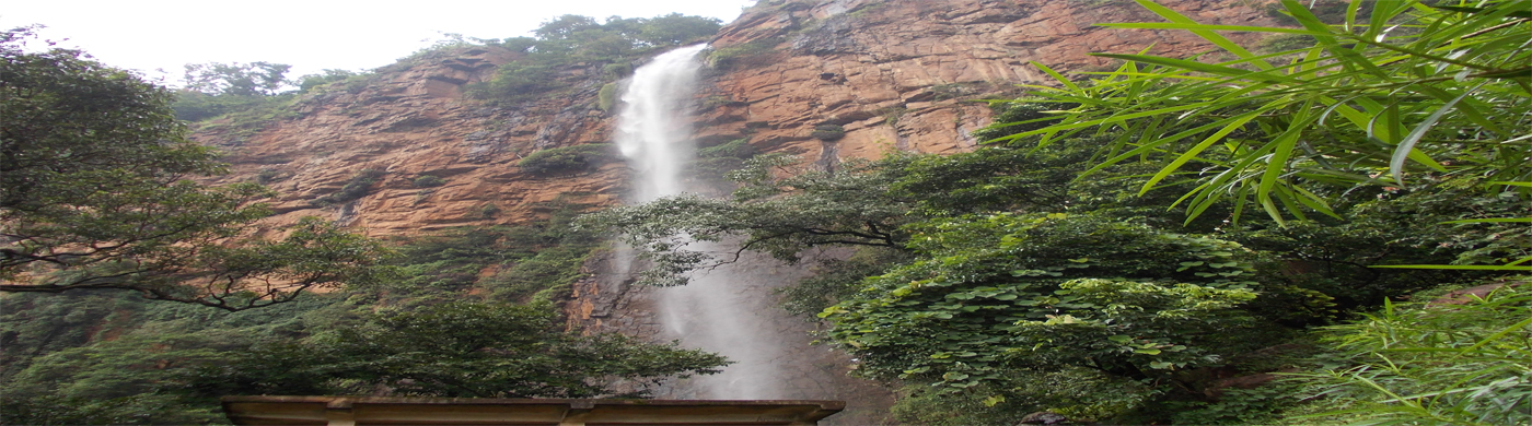 KHANDADHAR WATER FALL KEONJHAR