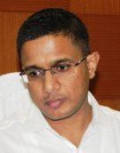 Sri Ashish Thakare, I.A.S.