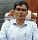 Rama Chandra Kisku Sub Collector Keonjhar