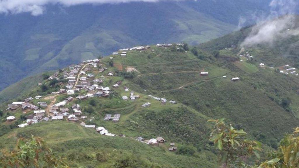 Tali Village