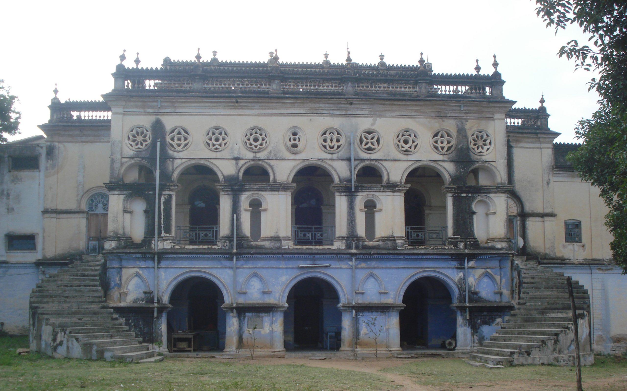 Kollapur