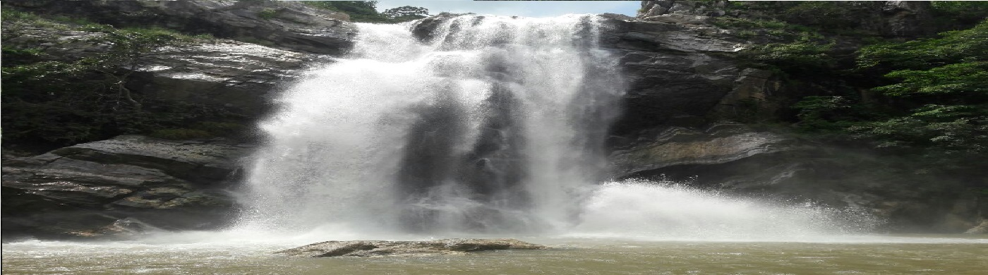 vrindha water fall