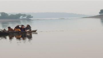 jhumri telaiya dam