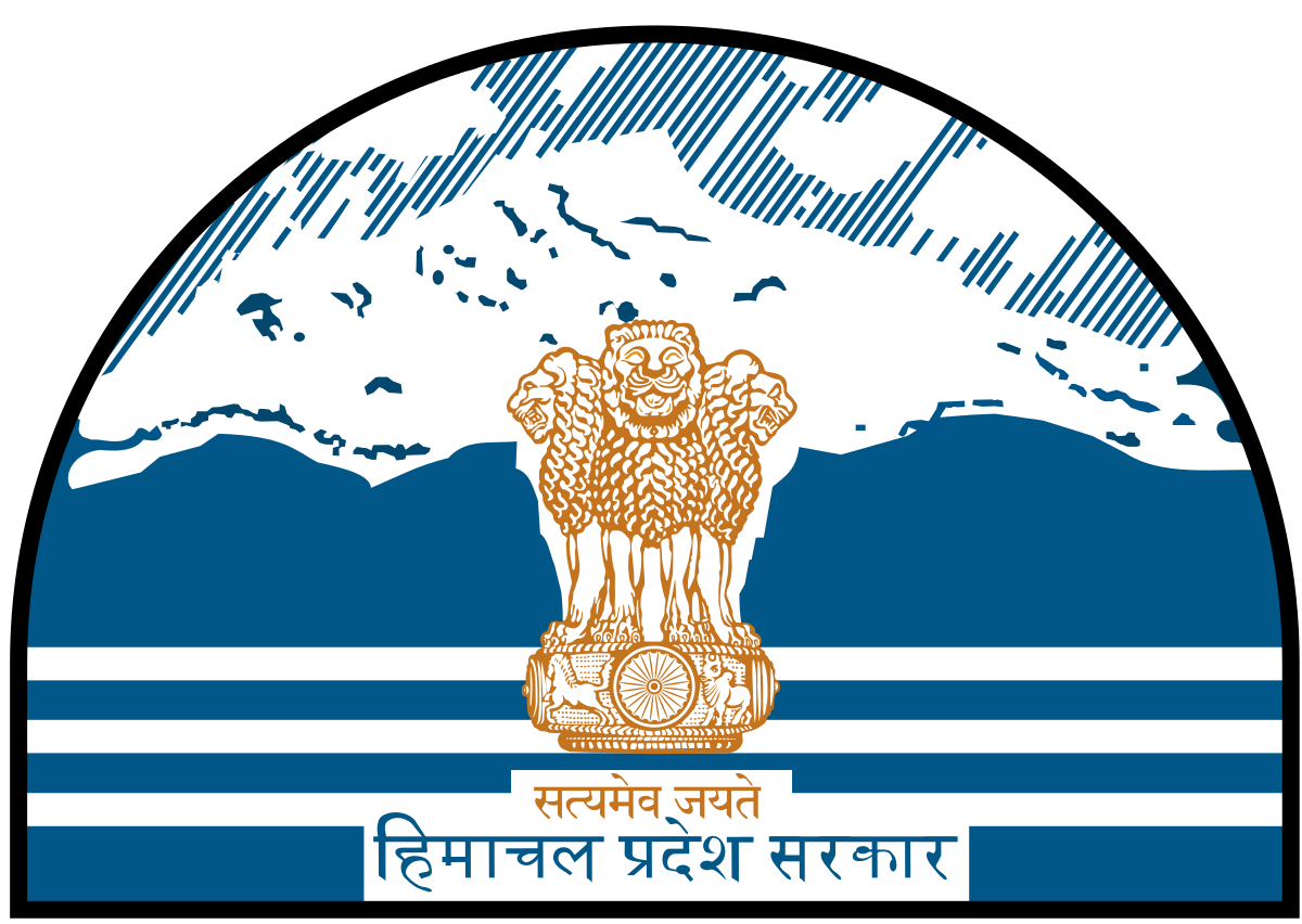 Government of Himachal Pradesh Logo