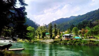 Uhl-River