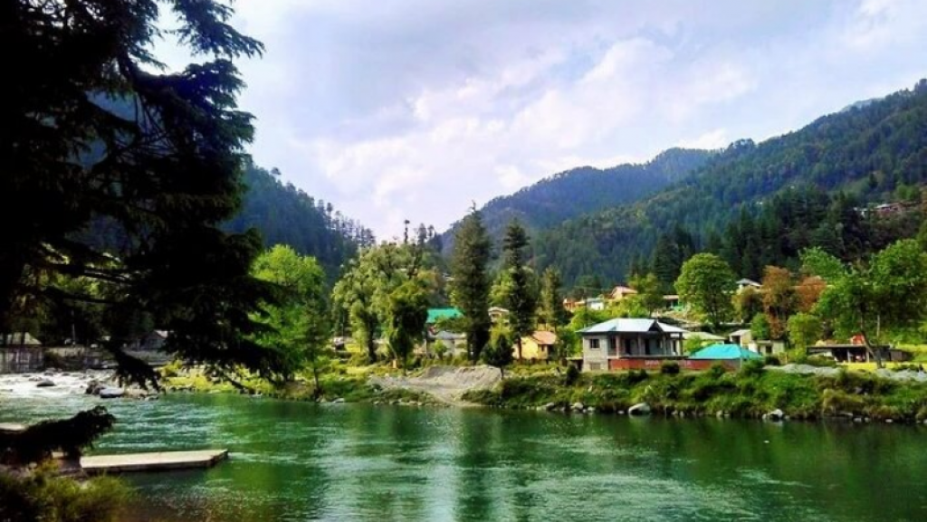Barot | District Mandi, Government of Himachal Pradesh | India