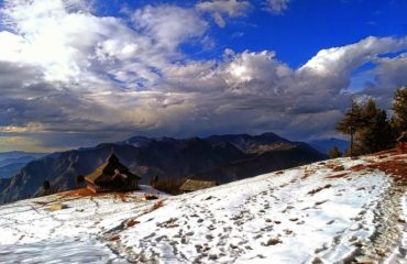 VIEW IN WINTERS