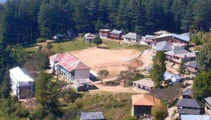Thachi Village