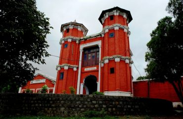 महामाया मंदिर सुन्दरनगर मंडी