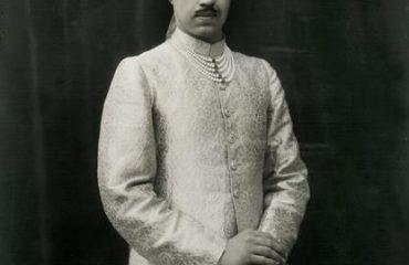 Raja Joginder Sen Bahadur