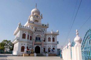 Gurudwara Harrai Sahib