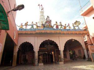 Sanehi Temple Nawanshahr