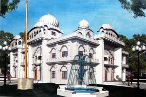 Gurudwara Bhai Sikh ji Sahib