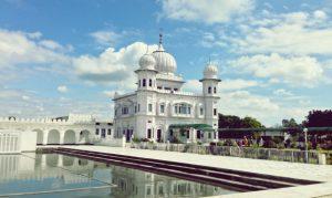Gurudwara Shri Charan Kanwal Sahib Jindowal
