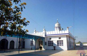 gurudwara shahidganj