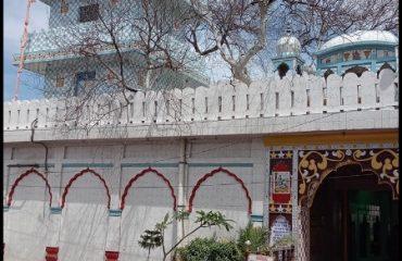Gurudwara Tahli Sahib Front-2