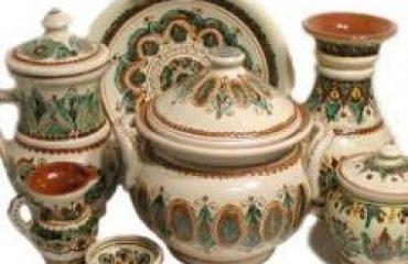 Pottery Khurja
