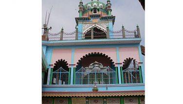 (Dargah Shahji Mohammad Sher Miyan)