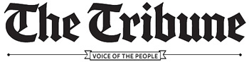 Logo of The Tribune