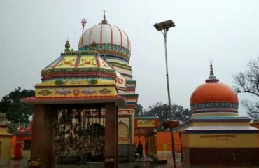 Mahendra Nath Main Temple