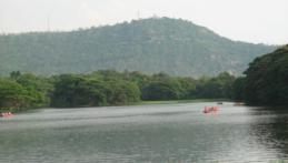 ಕಾರಂಜಿ ಕೆರೆ  ಮೈಸೂರು
