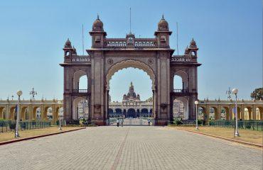 ಮೈಸೂರು ಅರಮನೆ, ಮೈಸೂರು