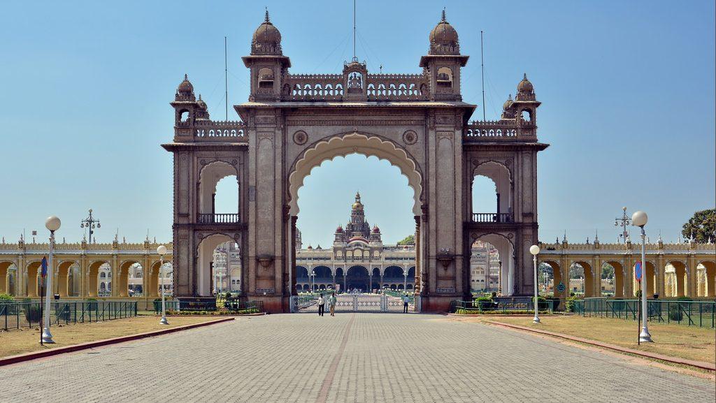 Mysore Palace Mysuru