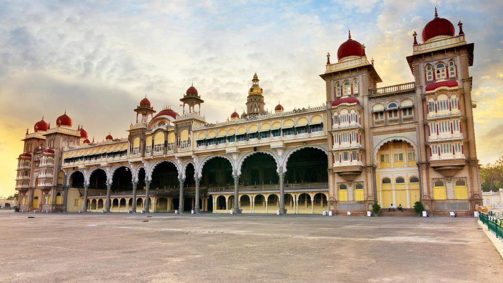 Ambavilasa - Mysuru Palace Mysore