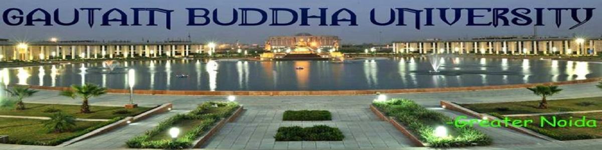 गौतम बुद्ध विश्वविद्यालय