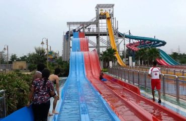 Water Park Entertainment City
