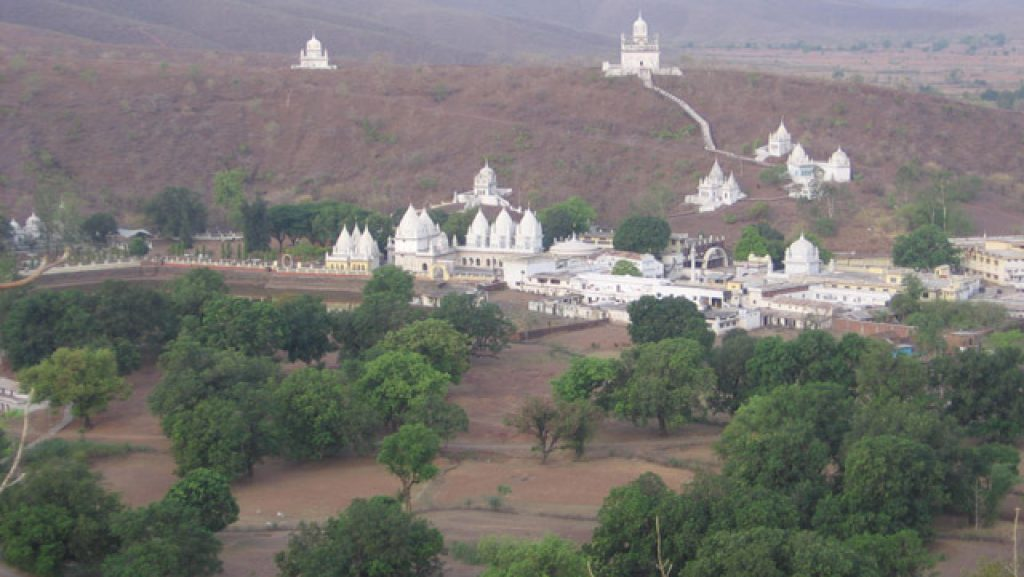Tourist Places in Damoh, Madhya Pradesh