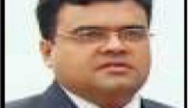 डॉ पवन कुमार शर्मा