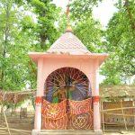Hanuman Temple.